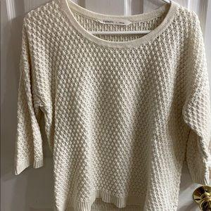 Athleta Sweater. Size L